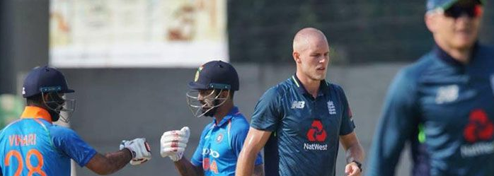 India A take unassailable lead against England Lions
