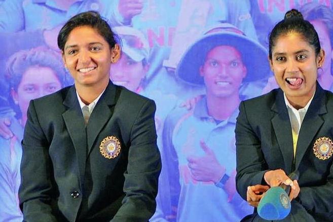 """It's a fresh start"" Mithali on her relationship with Kaur"
