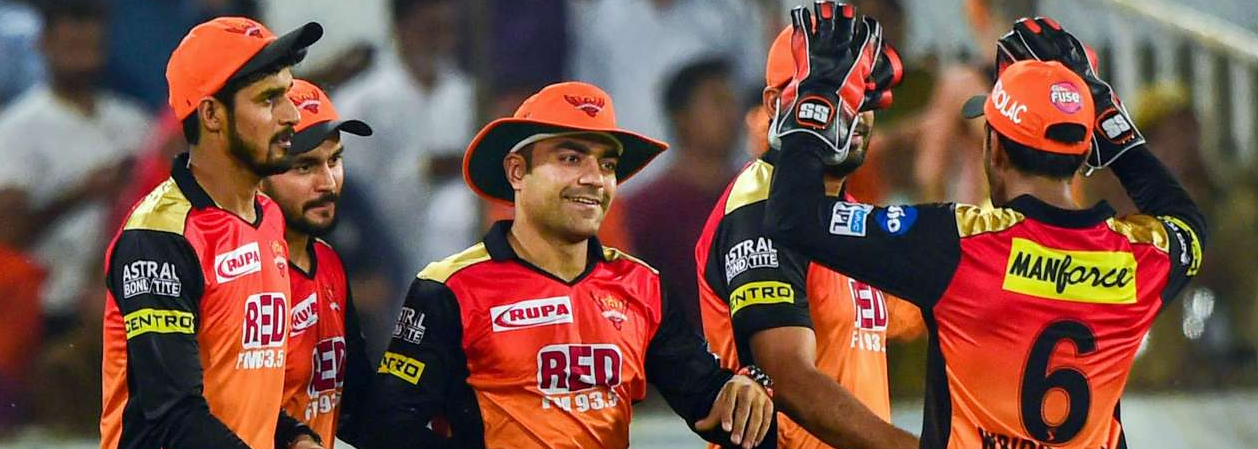 Sunrisers Hyderabad - Team Composition and Analysis
