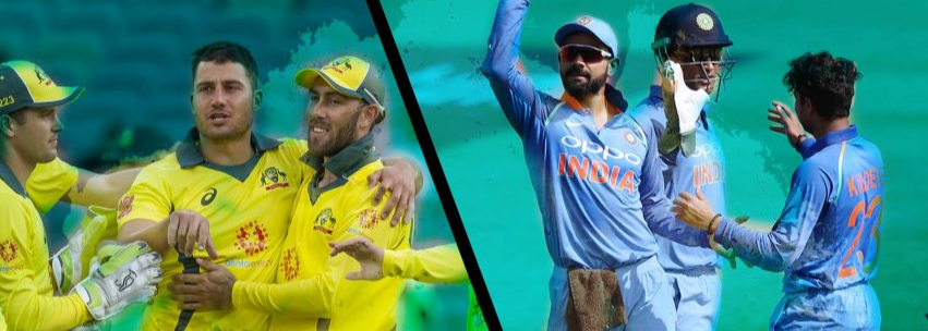 India vs Australia, 1st T20I Preview