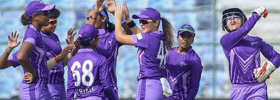 Womens T20 2019- Velocity lose but qualify for the finals
