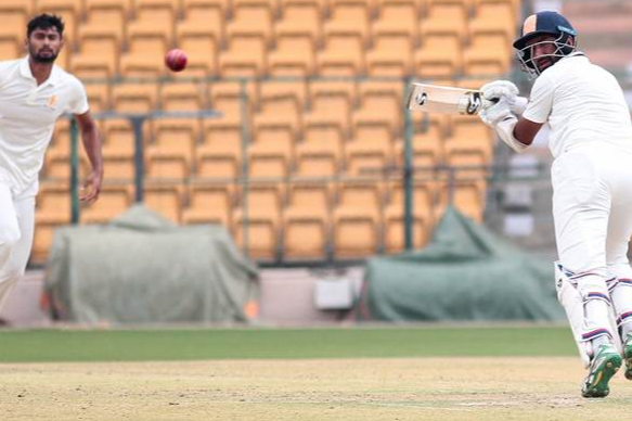 Saurashtra and Vidarbha to battle for the Ranji Trophy title