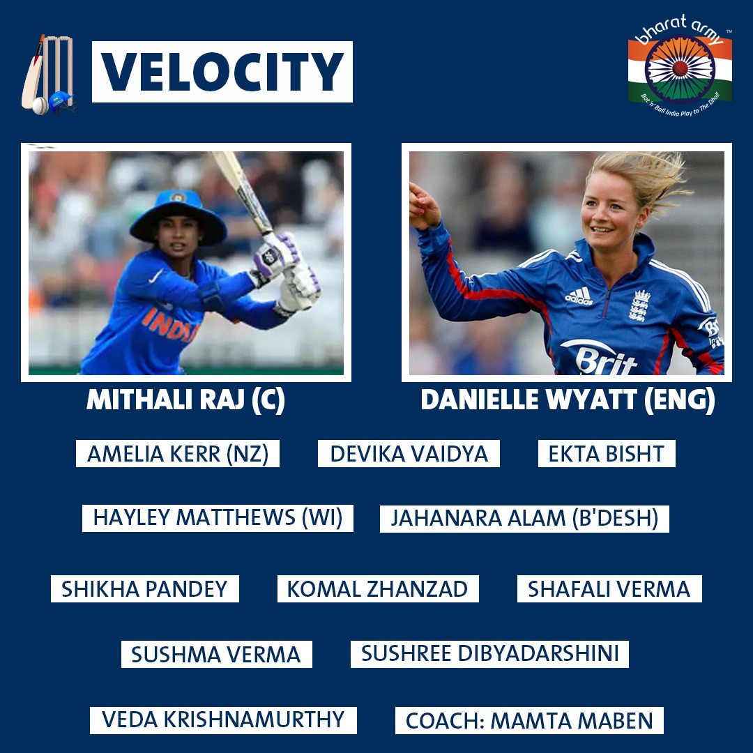 team india and england womens