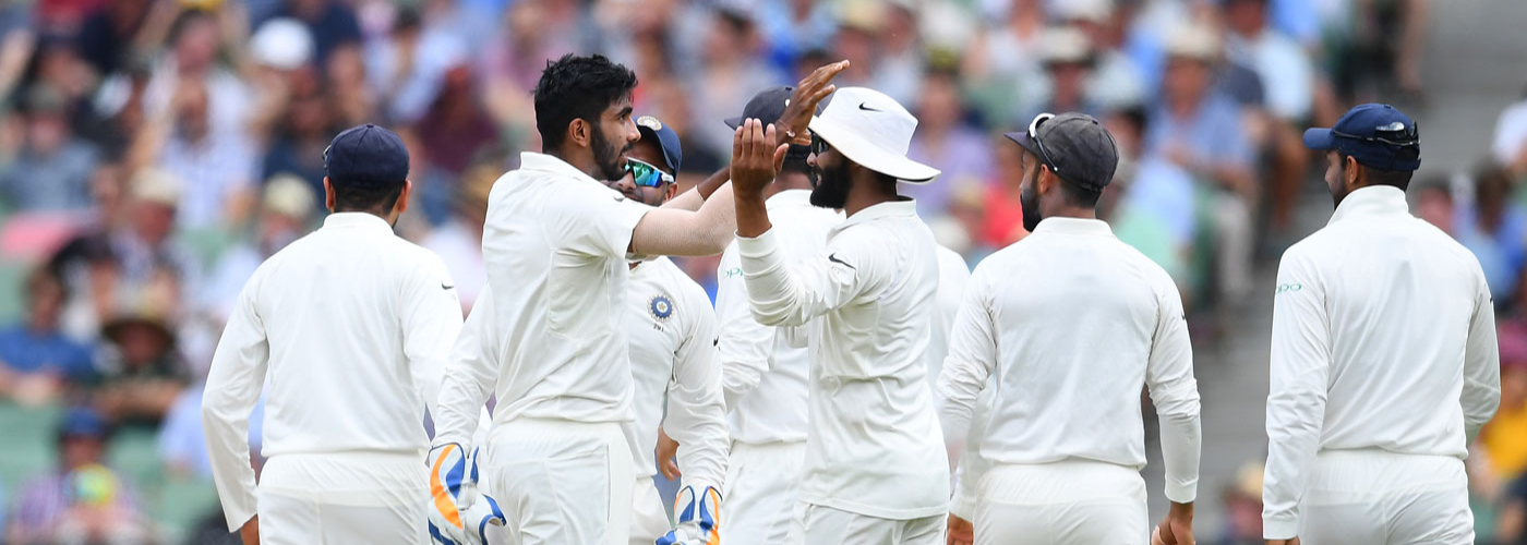 India vs Australia, 3rd Test, Day 03 Report
