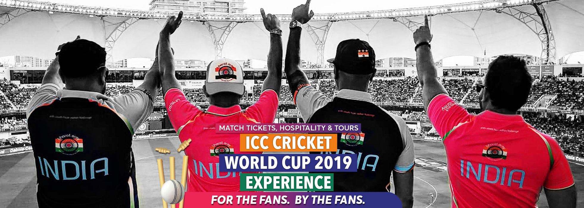 ICC Cricket World Cup 2019 Tickets Prices