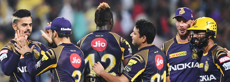 Kolkata Knight Riders - Team Composition and Analysis