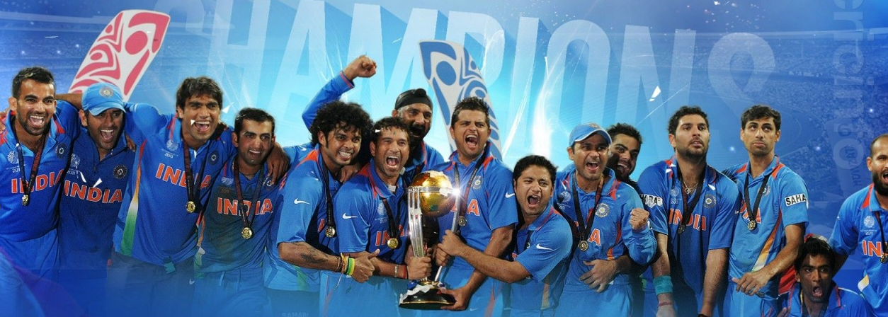 India's 2011 World Cup win- A walk down memory lane