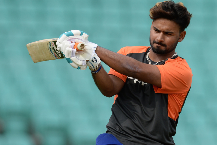 Rishabh Pant fires as India A extend their dominance