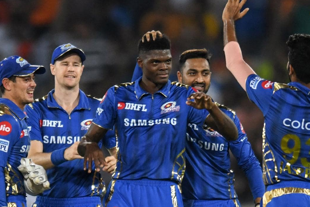 IPL 2019:- 5 overseas cricketers' who have lit up the season