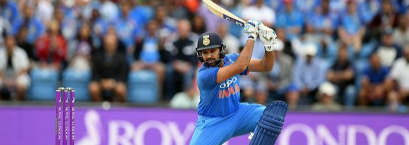 Rohit Sharma 200- A stunning tale of 2 contrasting halves