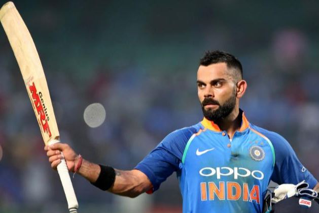Virat Kohli rested from the last two ODIs; T20I series