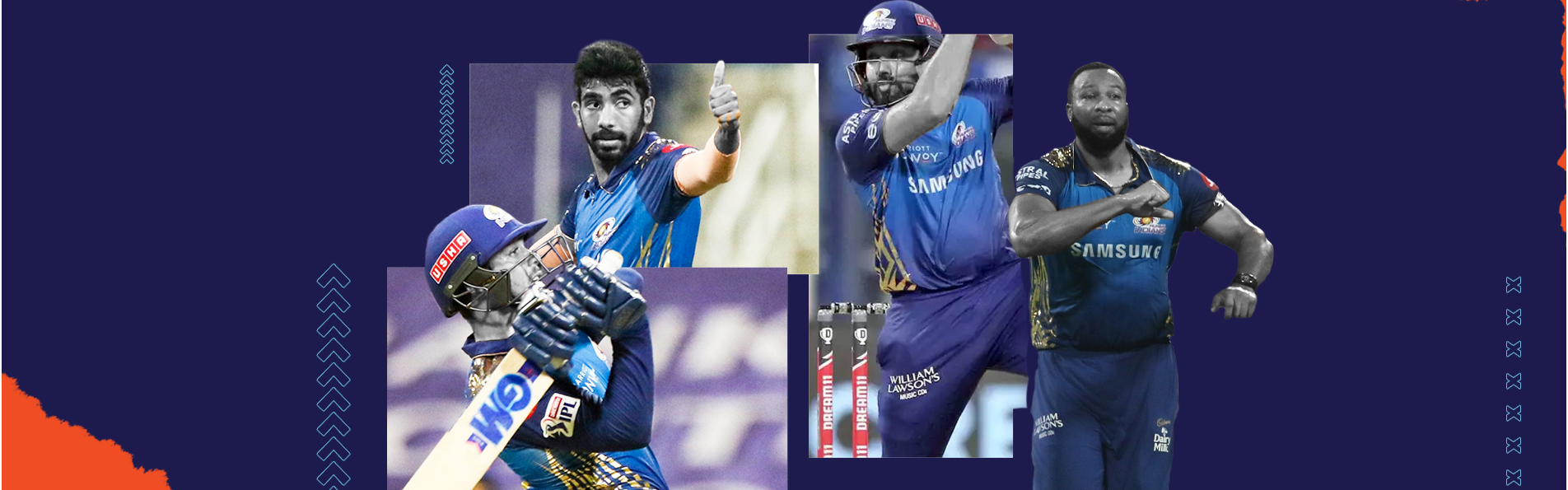 IPL: The Numbers Behind the Rise and Rise of Mumbai Indians
