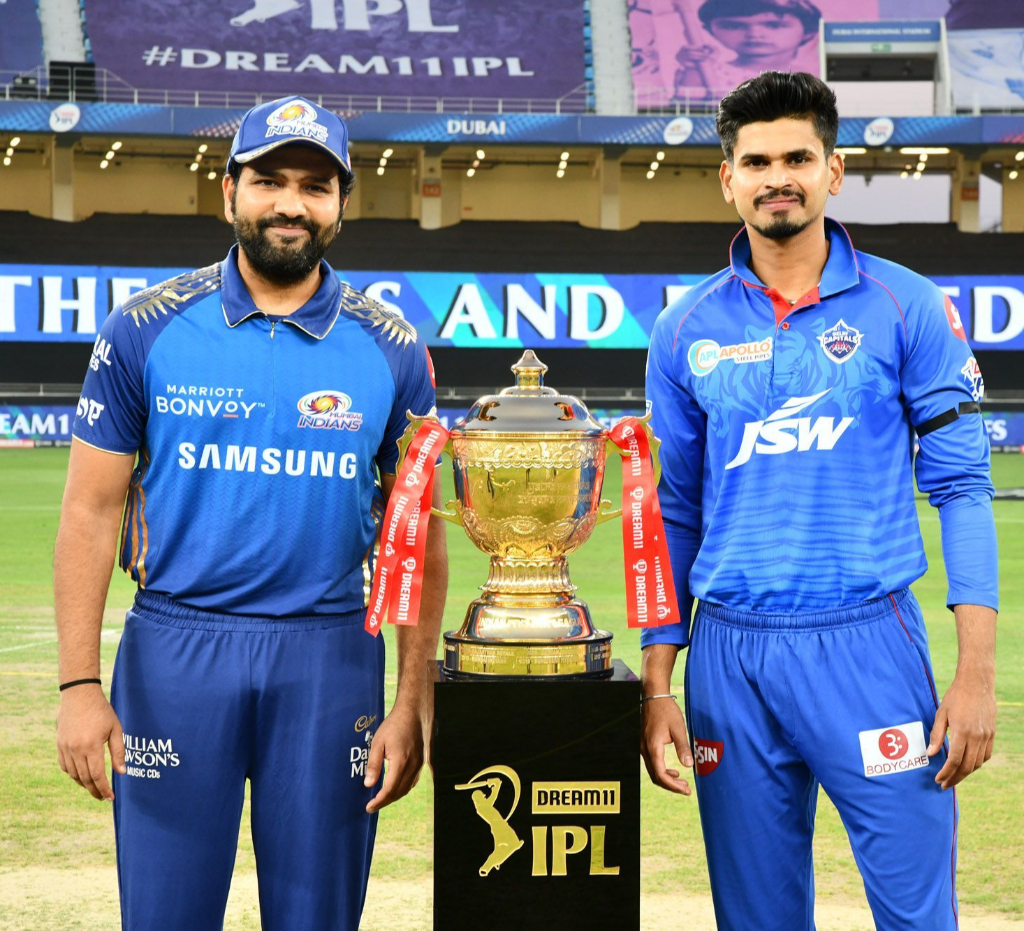 IPL Playoffs: Mighty MI and DC make it to IPL Finals 2020