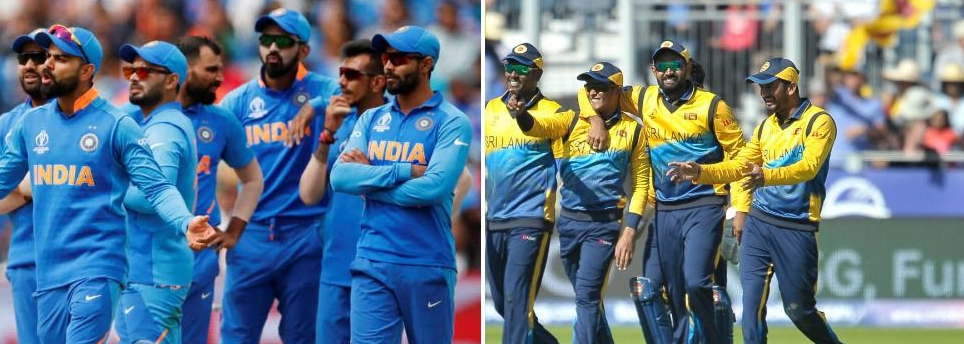 IND v SL: Middle-order in focus as India aims top-spot