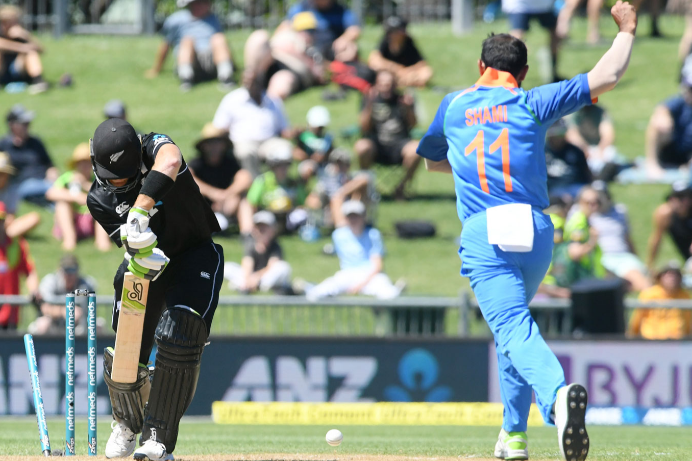 New Zealand vs India - 1st ODI Review