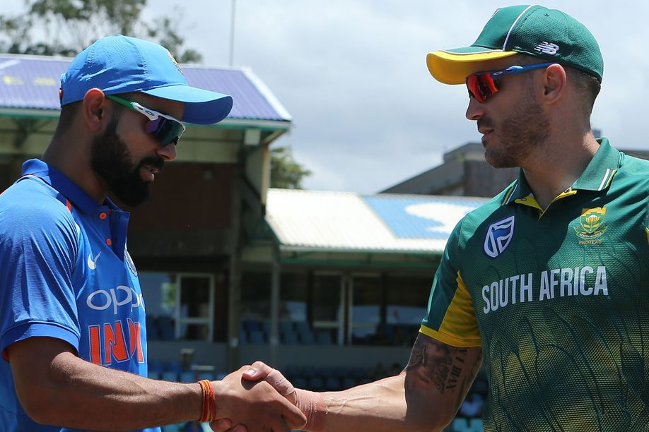 India vs South Africa - World Cup Rivalry & The Road Ahead