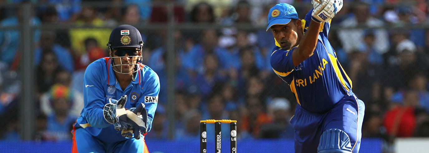 India vs Sri Lanka - World Cup Rivalry
