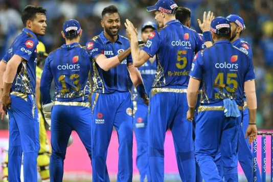 IPL 2019 - Top 5 Moments from Week 6