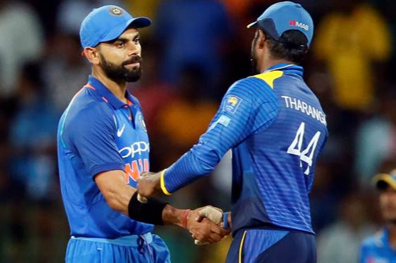 IND v SL: Team India look to get 2020 off with a bang