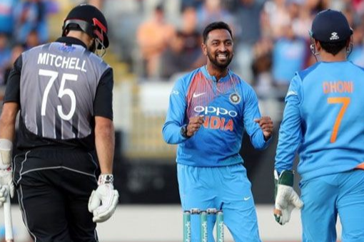 NZ vs IND, 3rd T20I Preview