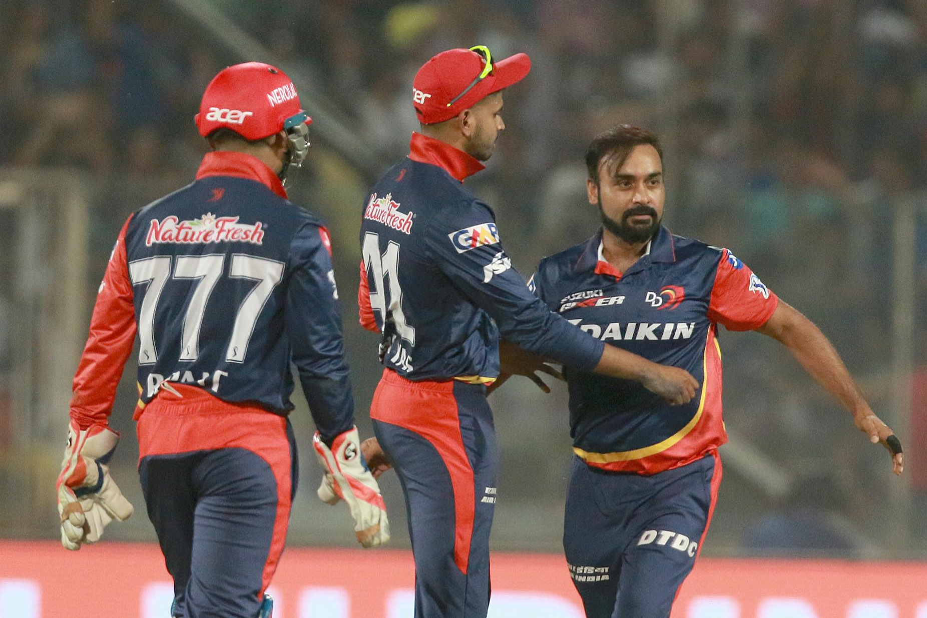 Delhi Capitals - Team Composition and Analysis