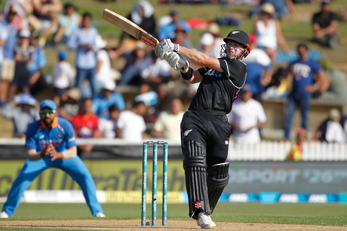 New Zealand vs India - 4th ODI Review