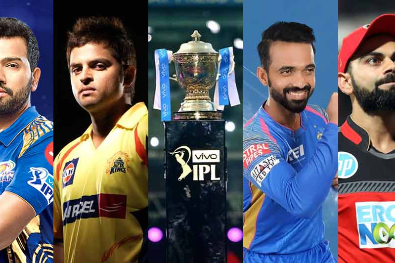 IPL 2019: Three records that can be broken