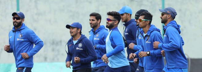 IND v SA: Can Team India roar back to form at home?