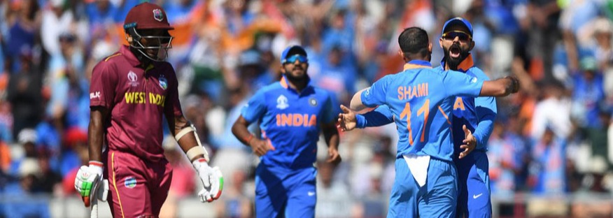 IND v WI: Team India set to continue good form in the ODIs