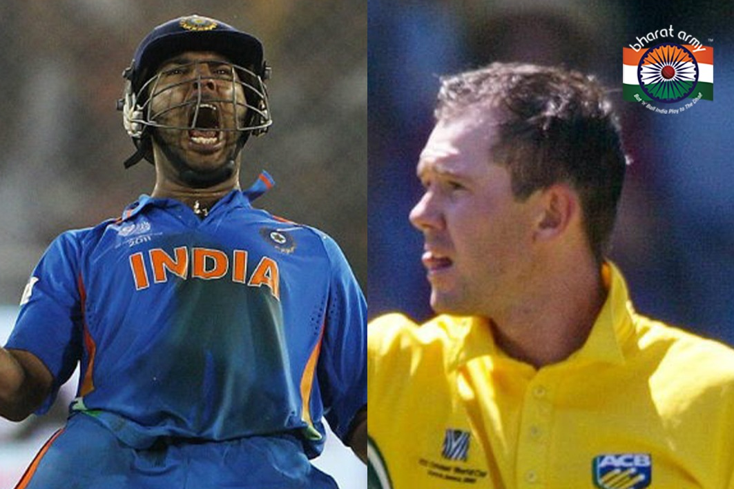 IND v AUS- A lop-sided yet rich in pedigree affair in CWC's