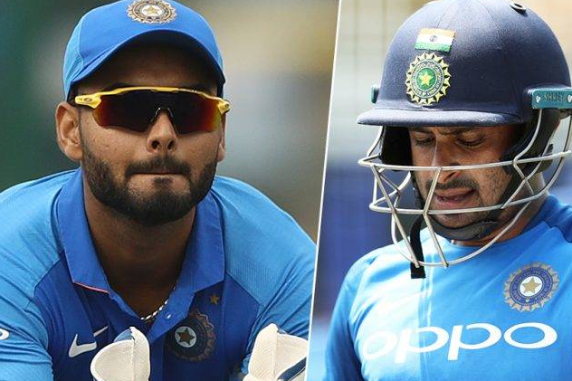 WC 2019:- Five life lessons from India squad selection