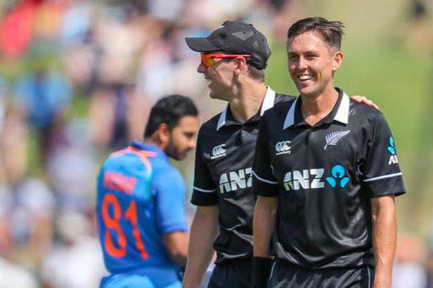 New Zealand vs India, 5th ODI Preview