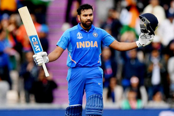 CWC'19: Bowlers, Rohit steer India to a comfortable win