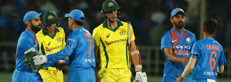 All the numbers from India's loss at Vizag