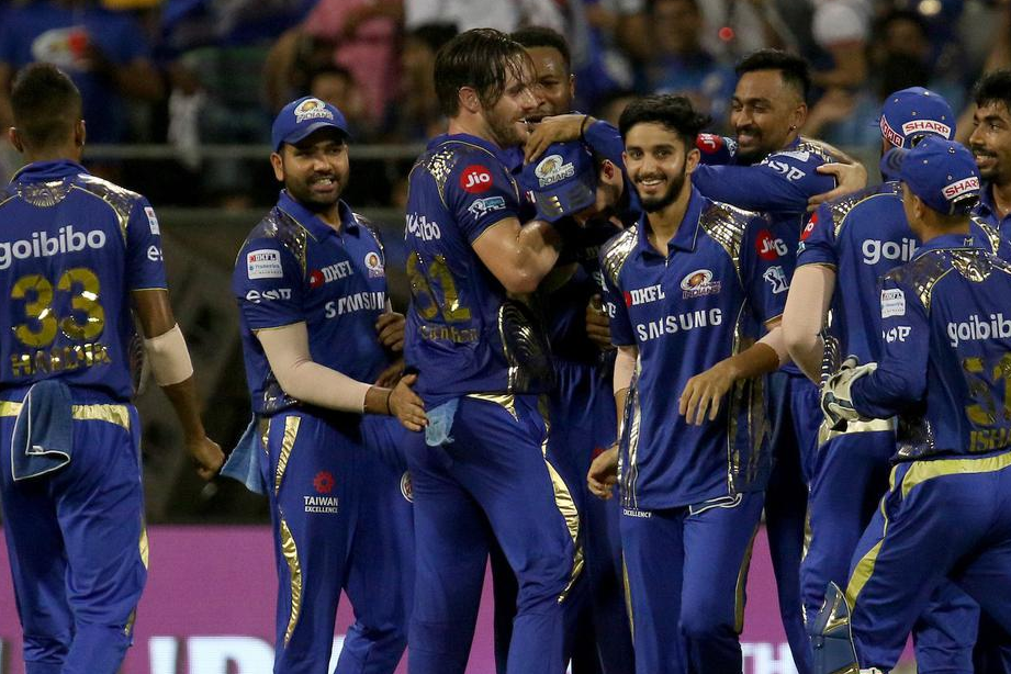 Mumbai Indians: Team Composition & Analysis