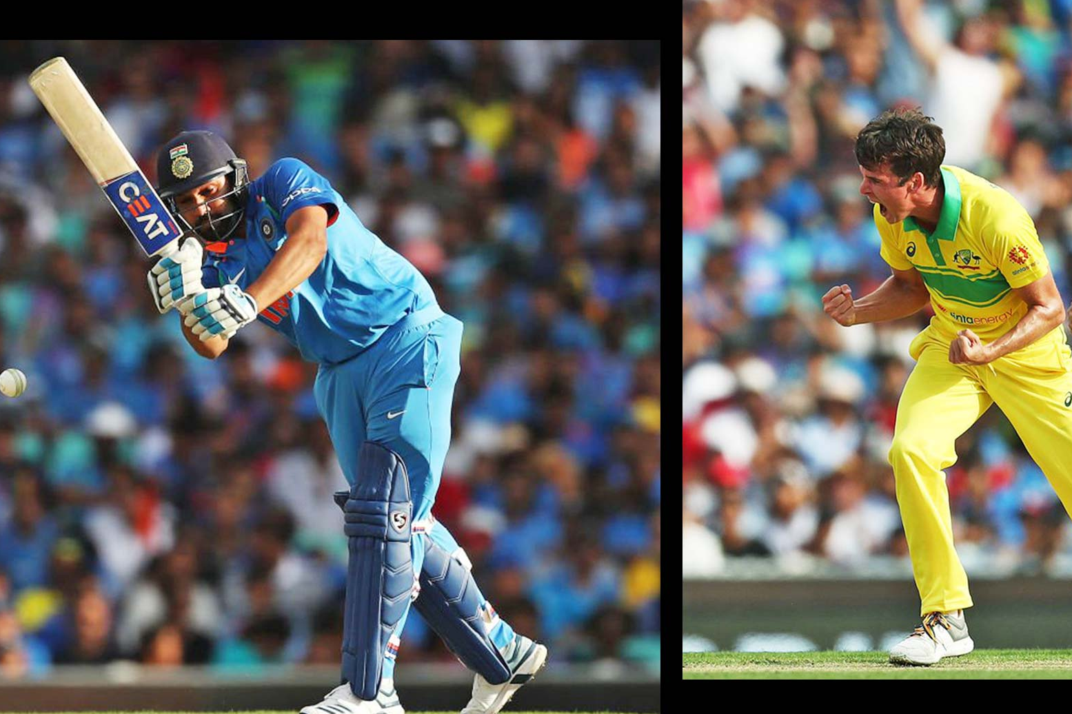 India vs Australia- 2nd ODI Preview, Team News & Playing 11