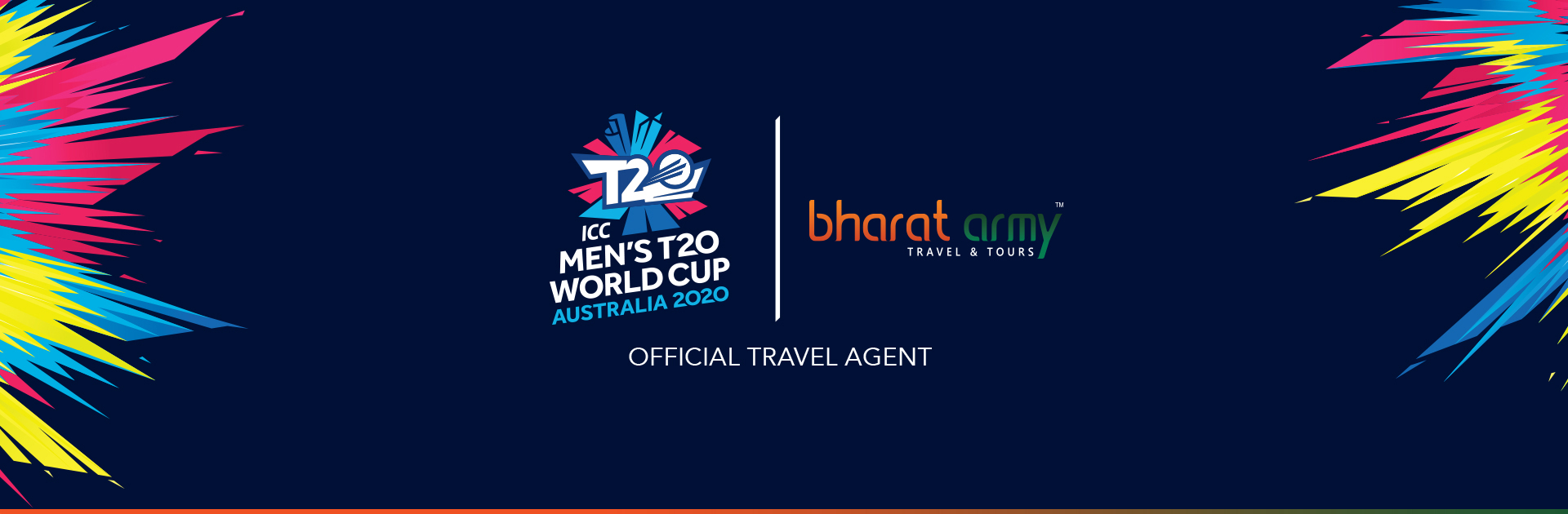 ICC Men's T20 Cricket World Cup 2020 Tickets with Match