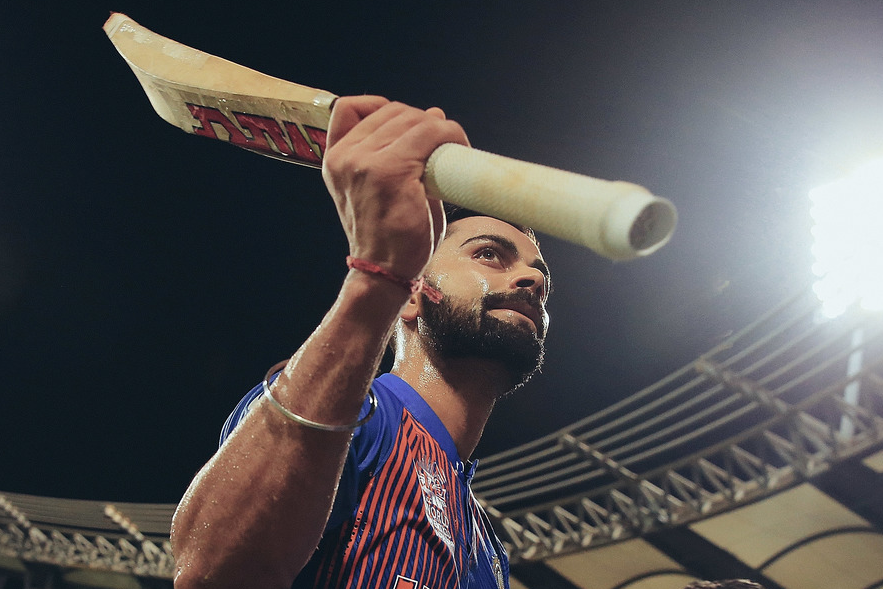 Virat Kohli A Legend at 30